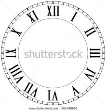 roamn numeral numerals stock images royalty free images vectors