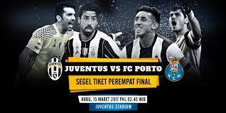 Bola Net Data Dan Fakta Liga Chions Juventus Vs Porto Bola Net