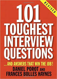 Front Desk Job Interview Questions 101 Toughest Interview Questions And Answers That Win The Job