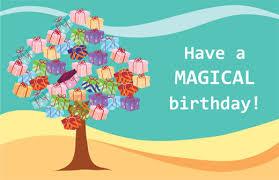 birthday card template 8 free birthday card templates excel pdf