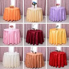 themed table cloth 260cm 104 high quality big table cloth table cover for