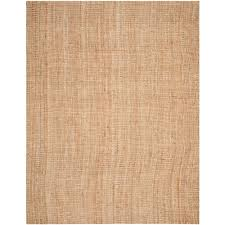 Area Rug 12 X 15 Safavieh Natural Fiber Beige 9 Ft X 12 Ft Area Rug Nf447a 9