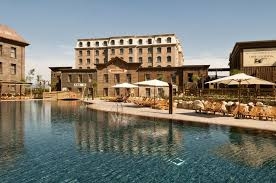 river hotels portaventura hotel gold river theme park tickets included in salou