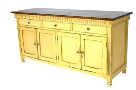 kitchen buffet table superb for your decorating home ideas with