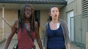 Seeking Season 3 Episode 6 The Walking Dead Season 8 Episode 6 Amc