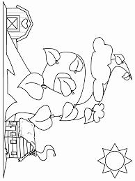 free colouring pages jack and the beanstalk jack and the