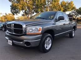06 dodge cummins for sale used 2006 dodge ram 1500 for sale pricing features