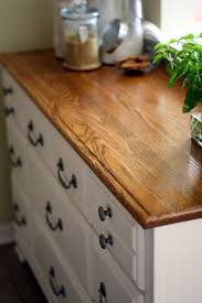 How To Make A Kitchen Table 25 best dresser in kitchen ideas on pinterest wallpaper drawers