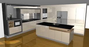 Kitchen 3d Design Colour 3d Designs For Your Future Kitchen Bathroom Laundry