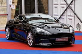 aston martin vanquish matte black aston martin vanquish wallpapers pictures images