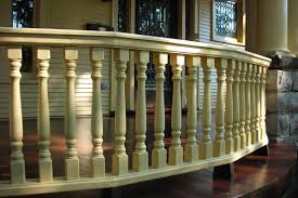 Painting Banister Spindles Why Deck Railing Paint Fails S U0026l Spindles