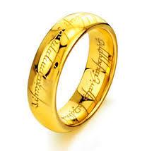 mens wedding rings uk lord of the rings wedding ring ebay