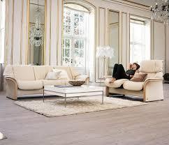 Modern Furniture Sarasota by Stressless Granada Recliner Sofas Copenhagen Imports 7211 South