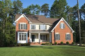 choosing exterior paint colors for brick homes how to choose the best exterior house colors