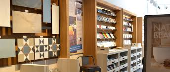 topps tiles boutique london john evans interior architecture