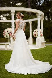 wedding dress collections stella york 2016 wedding dress collection lacewars