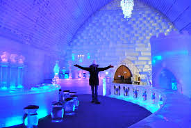 Hotel De Glace by 3 Day Winter Tour Toronto To Quebec City Shorttrips Ca