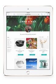 best wedding gift registry websites part 2 the past present future of the wedding industry matt