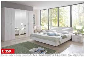 chambre a coucher promotion meubles toff promotion chambre à coucher au style très élégant et