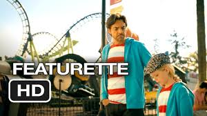 instructions not included featurette 1 2013 comedy movie hd
