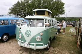 bmw hippie van volkswagen westfalia campers brief about model