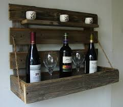 awesome 55 best pallet wine rack images on pinterest within rustic