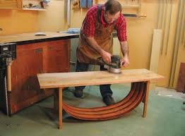 Woodworking Tools Canada by Polishing And Buffing A Finish Canadian Woodworking Magazine