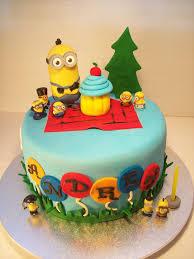 34 best minions images on pinterest minion cakes minion