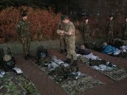 royal marines initial training u2013 boot camp u0026 military fitness