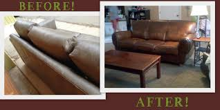 Paint On Leather Sofa Astonishing Leather Paint For Sofa 65 About Remodel With Leather
