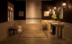 brown and white bathroom ideas 71 cool black and white bathroom design ideas digsdigs