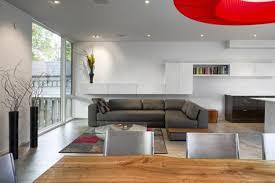 contemporary house design in minimalist zen style harmonized with