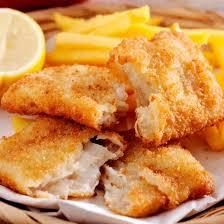 comment cuisiner le poisson recette poisson pané