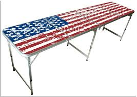 beer pong table length regulation beer pong table length affordable tables furniture