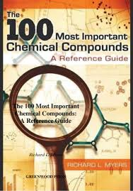 100 most important chemical compounds