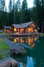 Wilderness Home Decor Home Decor U2013 Rustic Style U2013 Lake House Montana Photo Via Sandy