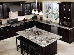 granite island kitchen amazing small kitchen island with granite top my home design journey