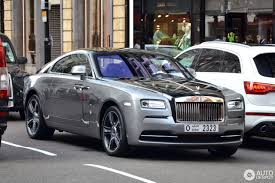 roll royce dubai rolls royce wraith 20 july 2016 autogespot