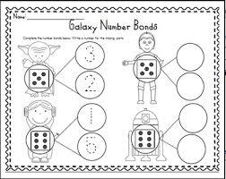 category number bonds in kinder