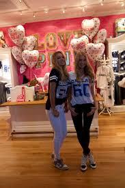 Flag Store Dallas Cowboys Stadium U0026 Victoria U0027s Secret Pink Store Opening Dallas