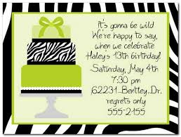 free printable birthday invitations for 13 year old boy rusmart org