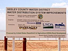 contact information seeley county water district