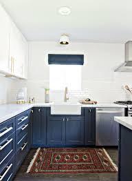 kitchen cabinet ideas pinterest enthralling best 25 navy blue kitchens ideas on pinterest kitchen