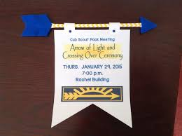 Cub Scout Arrow Of Light Best 25 Arrow Of Lights Ideas On Pinterest Blue And Gold News