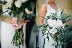 Wedding Flowers Greenery Flower Arranging With Swoon Floral Design Something Borrowed