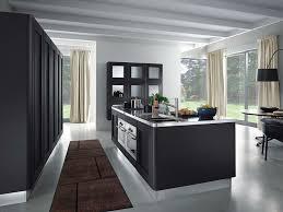 space for kitchen island kitchen room stylish modern beige stor on narrow kitchen island