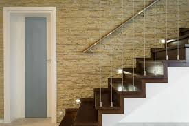 Indoor Handrails For Stairs Contemporary Stairs Interesting Staircase Railings Staircase Railings Wrought