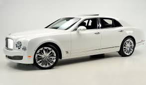mulsanne on rims bentley mulsanne white on black bentley mulsanne mulliner for sale
