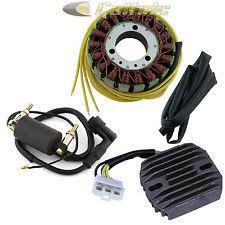 atv electrical components for kawasaki bayou 300 ebay