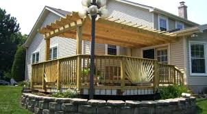 Shed Roof Over Patio by Full Size Of Covered Back Porch Ideas Pergolas With Roof Screened